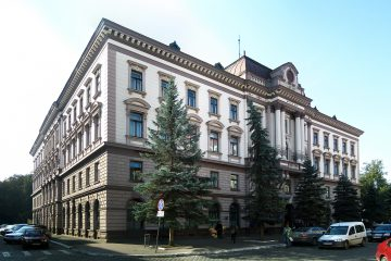 Ivano Frankivsk National Medical University – STUDY IN UKRAINE