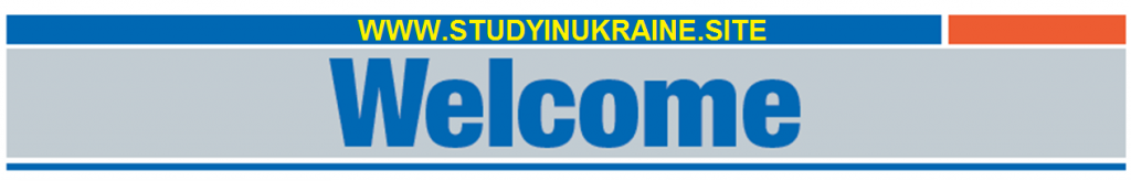 Welcome YOU BY WWW.STUDYINUKRAINE.SITE