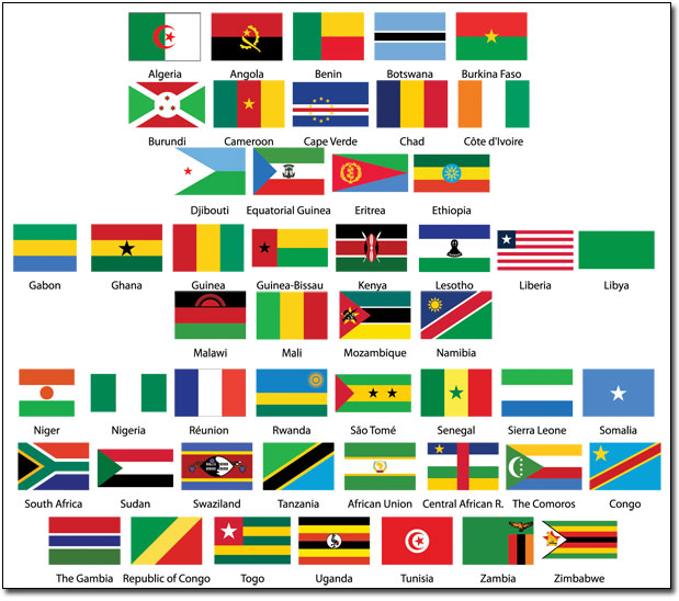 african-flags studyinukraine.site